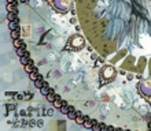 プラスティック・トゥリー/スロウ(初回限定盤C)(DVD付)