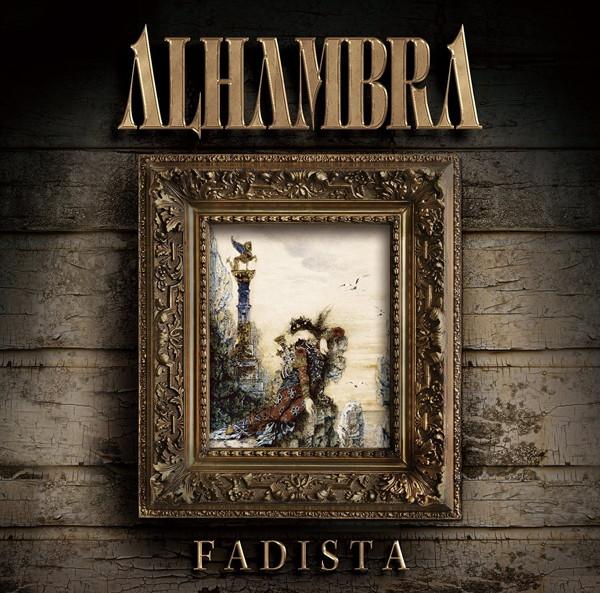 ALHAMBRA/Fadista