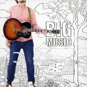 浜端ヨウヘイ/BIG MUSIC(初回限定盤)(DVD付)