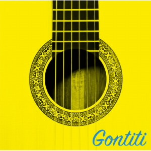 GONTITI/Holiday Home Songs(Blu-ray Disc付)