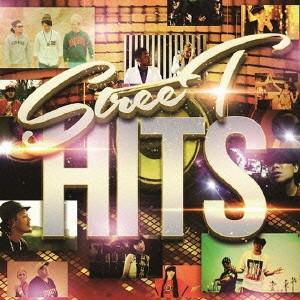 Street Hits(DVD付)