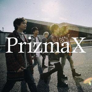 PrizmaX/Gradually(初回限定盤)(DVD付)