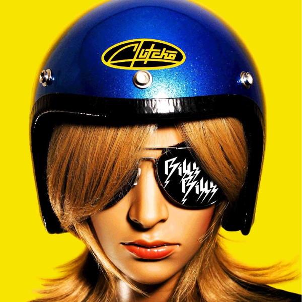 CLUTCHO/バトルスピリッツソードアイズOP(初回限定盤)(DVD付)