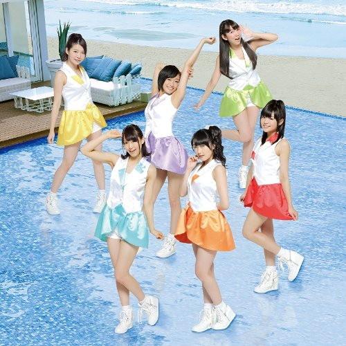 i★Ris/徒太陽(DVD付)