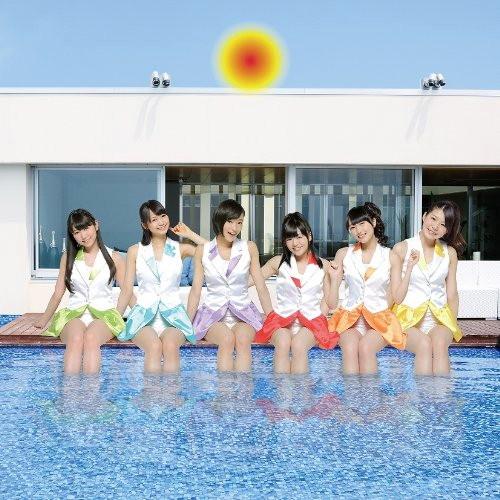 i★Ris/徒太陽