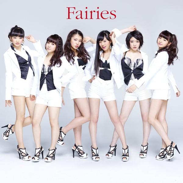 フェアリーズ/Fairies(Blu-ray Disc付)