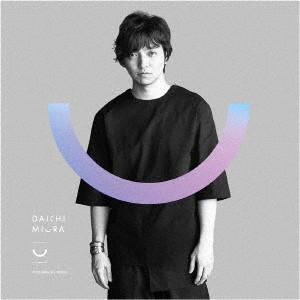 三浦大知/U(MUSIC VIDEO盤)(DVD付)