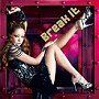 安室奈美恵/Break It/Get Myself Back(DVD付)