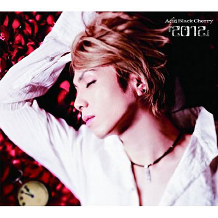 Acid Black Cherry/『2012』[LIVE盤](DVD付)