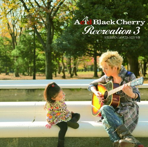 Acid Black Cherry/Recreation3(DVD付)
