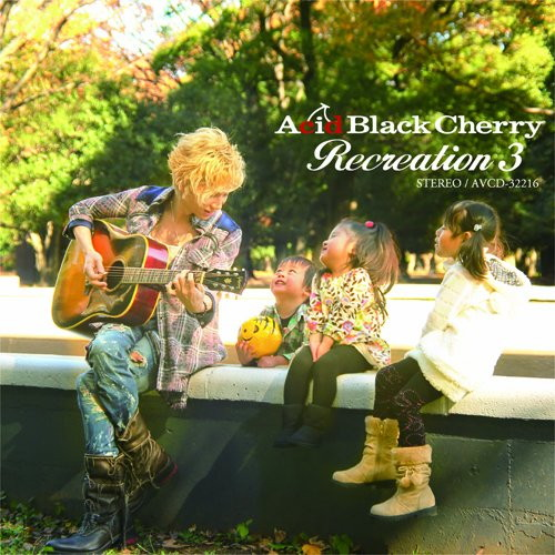 Acid Black Cherry/Recreation3