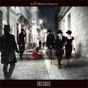 Acid Black Cherry/INCUBUS(初回限定盤)(DVD付)