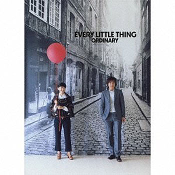 Every Little Thing/ORDINARY