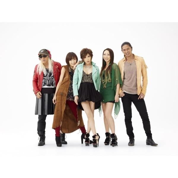 TRF/TRF20周年COMPLETE SINGLE BEST!!(DVD付)
