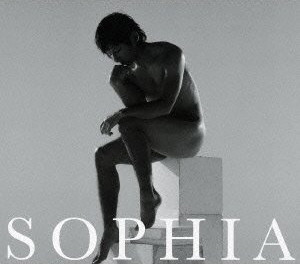 SOPHIA/未来大人宣言(DVD付)