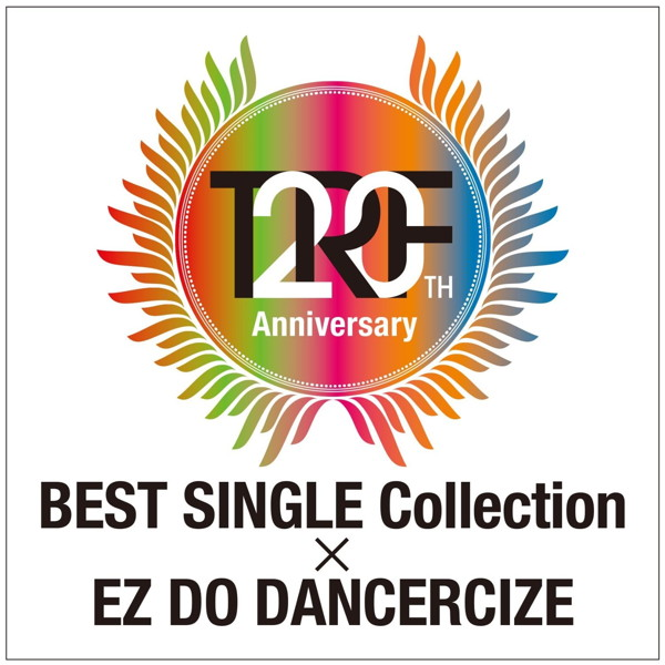 TRF/TRF 20th Anniversary BEST SINGLE Collection×EZ DO DANCERCIZE(DVD付)