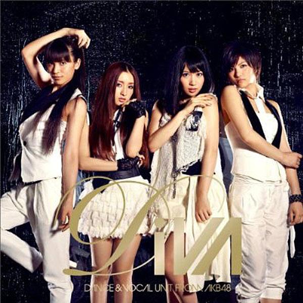 DiVA/Cry(Type-B)(DVD付)