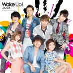 AAA Wake_up