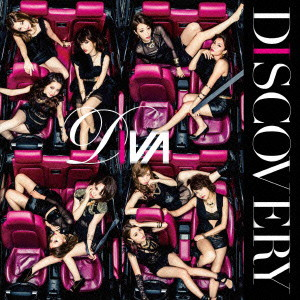 DIVA/DISCOVERY(Type-A)(DVD付)