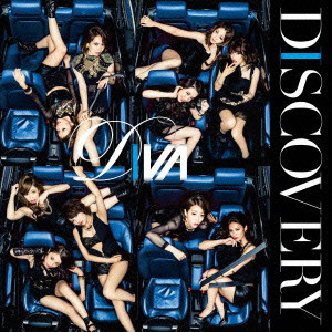 DIVA/DISCOVERY(Type-B)(DVD付)