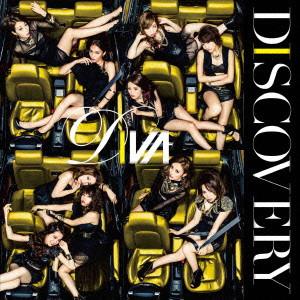 DIVA/DISCOVERY(Type-C)(DVD付)