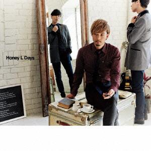 Honey L Days/リスタート