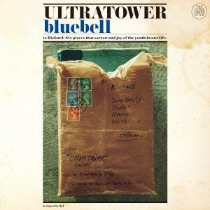 ウルトラタワー/bluebell(DVD付)