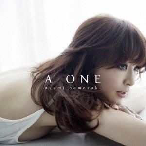 浜崎あゆみ/A ONE(DVD付)