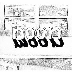 東京カランコロン/NOON/MOON(DVD付)