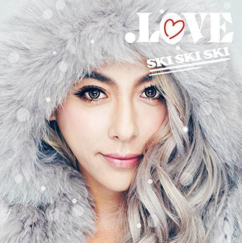 .LOVE-SKI SKI SKI-