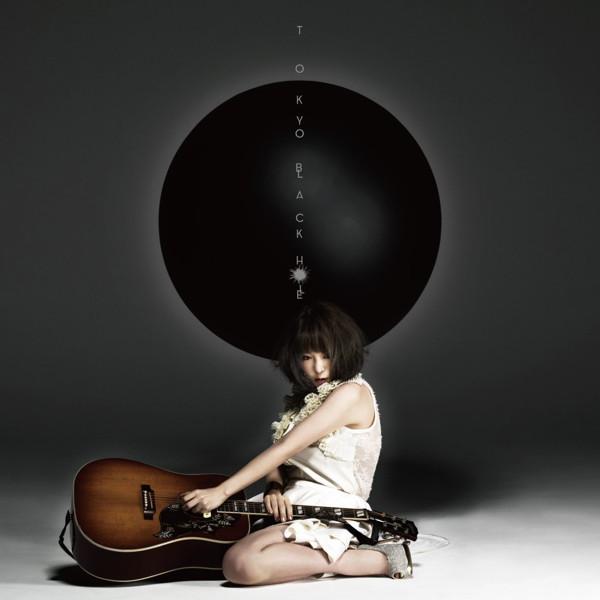 大森靖子/TOKYO BLACK HOLE(DVD付)