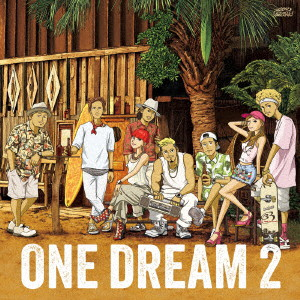 1 FINGER/ONE DREAM 2(DVD付)