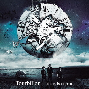 Tourbillon/Life is beautiful(DVD付)