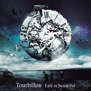 Tourbillon/Life is beautiful