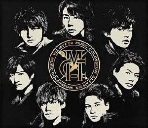 Kis-My-Ft2/MUSIC COLOSSEUM(通常盤)