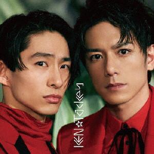 KEN☆Tackey/逆転ラバーズ