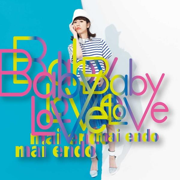 遠藤舞/Baby Love(Type-A)(DVD付)