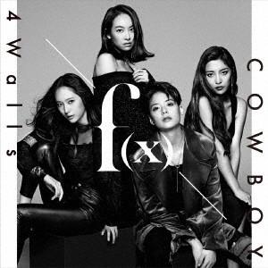 f(x)/4 Walls/COWBOY