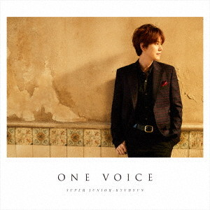 SUPER JUNIOR-KYUHYUN/ONE VOICE(MUSIC DVD付)