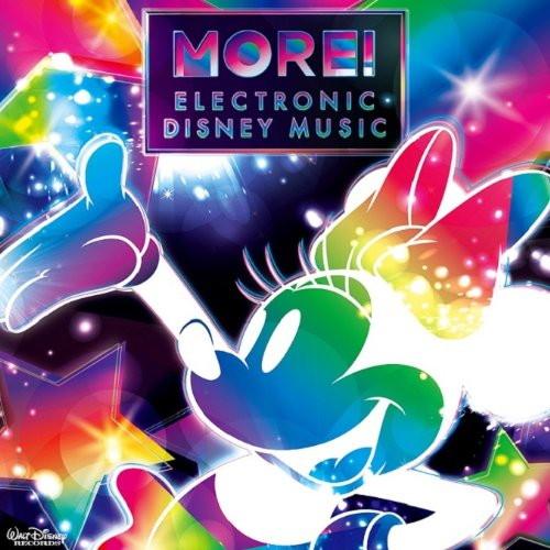MORE!Electronic Disney Music