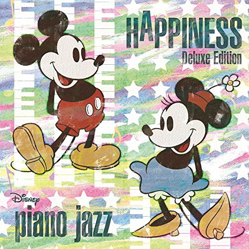 中塚武/Disney piano jazz'HAPPINESS'Deluxe Edition