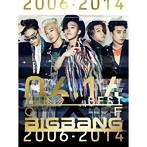 BIGBANG/THE BEST OF BIGBANG 2006-2014(DVD付)