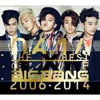BIGBANG/THE BEST OF BIGBANG 2006-2014