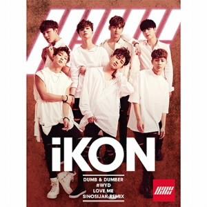 iKON/DUMB & DUMBER(DVD付)