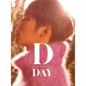 D-LITE(from BIGBANG)/D-Day(DVD付)