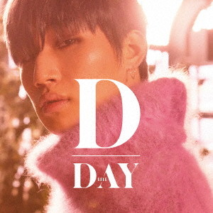 D-LITE(from BIGBANG)/D-Day
