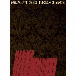 BiSH/GiANT KiLLERS(初回生産限定盤)(Blu-ray Disc付)