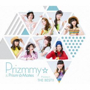 Prizmmy☆&プリズム☆メイツ/Prizmmy☆ THE BEST!!(特装版)(DVD付)