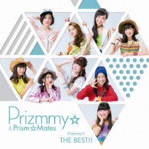 Prizmmy☆&プリズム☆メイツ/Prizmmy☆ THE BEST!!