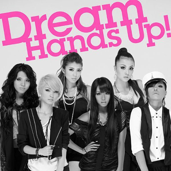 Dream/Hand's Up!